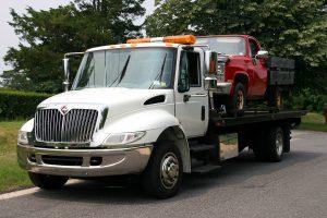 Tow Truck Insurance Atlanta